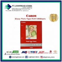 Canon Glossy Photo Paper 5x9 100Sheets