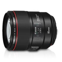 Canon Lens EF 85mm f1.4L IS USM