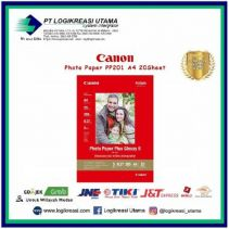 Canon Photo Paper PP201 A4 20Sheet