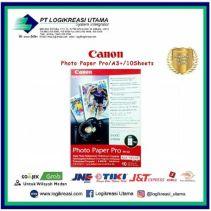 Canon Photo Paper Pro A3+ 10Sheets