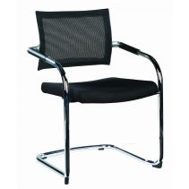FIRM Skin Chair - kursi visitor - indent