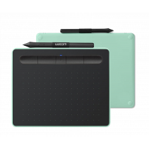 WACOM Intuos Small, Wireless - Green