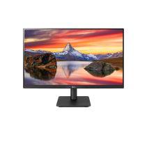 LG 24MP400-B 23.8'' FHD IPS Monitor AMD FreeSync™ 75Hz HDMI