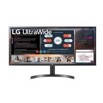 LG 34WL500- Monitor IPS LED Full HD UltraWide