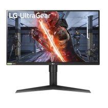 LG UltraGear™ 27GL850-B 27'' QHD Nano IPS Gaming Monitor 1ms 144Hz