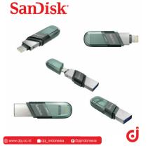 SanDisk iXpand Flash Drive Flip, SDIX90N 32GB