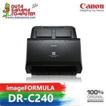 SCANNER CANON IMAGE FORMULA DR- C240 ADF - F4 45PPM