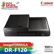 Scanner Document Canon DR-F120 / DRF120