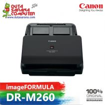 CANNER CANON DR-M260