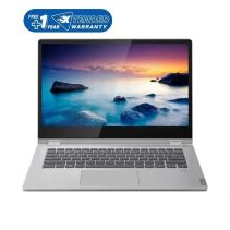 LENOVO S145-14IIL Notebook - Grey [Intel Core i5-1035G4 / 8GB / SSD512GB / 14inch / Win10 / Office Home Student]
