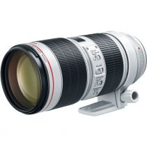 Canon Lens 70-200 F4 L IS USM II