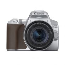 CANON EOS 200D II With Lens 18-55mm IS STM - Silver