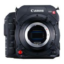 Canon Cinema Camera C700 Global Shutter