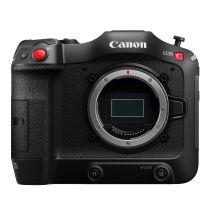 Canon Cinema Camera C70
