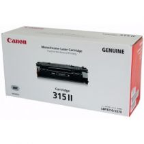 Canon Cartridge 315 II for LBP3310/LBP3370 (7K)