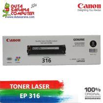 Toner Canon Laser EP 316 Black