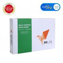 PPLite Kertas Fotocopy F4 - 70Gram