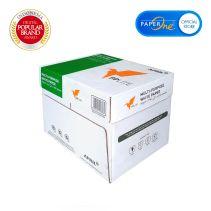 PP Lite Kertas Fotocopy F4 70gr - 1 Box = 5 Ream