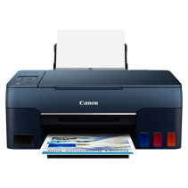 Canon PIXMA G3060 Printer Tinta Isi Ulang, Wireless, All-in-One Terjual 6