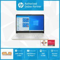 HP Pavilion 14s-dk1123AU - Gold [AMD 3150U-4GB-512GB NVMe-W10-OHS]