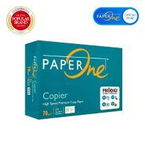 PaperOne Kertas Fotocopy F4 - 70 Gram