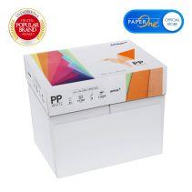 PP White Kertas Fotocopy A4 70gr - 1 Box = 5 Ream