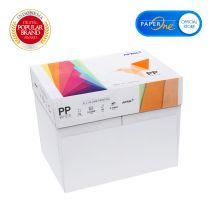 PP White Kertas Fotocopy F4 70gr - 1 Box = 5 Ream
