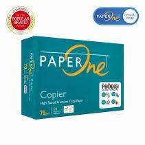 PaperOne Kertas Fotocopy Quatro - 70 Gram