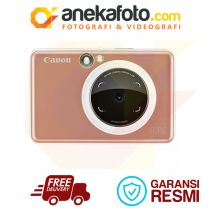 Canon INSPIC (S) ZV-123A - ROSE GOLD