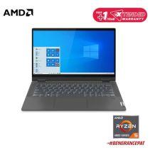 LENOVO IPS-5-14ARE05 - Graphite Grey [AMD Ryzen5-4500U / 8GB / SSD 512GB / 14inch / FHD IPS / Win10 / OHS]