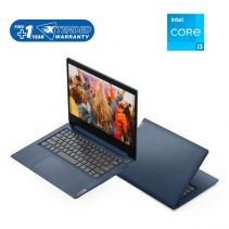 LENOVO IdeaPad 3 14ITL6 82H700QWID - ABYSS BLUE [Intel Core i3-1115G4 / 8GB / 512SSD / 14inch / Win10 / OHS]