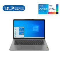 LENOVO IDEAPAD 3 14ITL6 I5-82H7005MID - Arctic Grey [Intel Core i5-1135G7 / 2*4GB, / SSD 512GB / 14inch / Win10 / OHS]