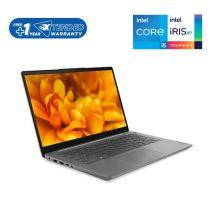 LENOVO IDEAPAD 3 14ITL6 I5-82H700MXID - Artic Grey [Intel Core i5-1135G7 / 2*4GB / SSD 512GB / 14inch / FHD / Win10 / OHS]