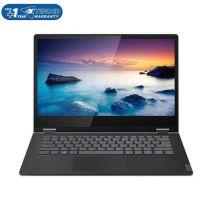 [FREE MOUSE] LENOVO IP SLIM 3 14IIL05 Notebook - Black [AMD Ryzen 3-3250U / 4GB / SSD 256GB / FHD / 14inch / Win10 / OHS] Black