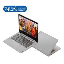 LENOVO IdeaPad 3 14IGL05 - 81WH0047ID - Grey [Intel Celeron N4020 / 4G / SSD 256GB / 14inch / Win10 / OHS]