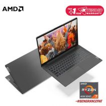 LENOVO IP SLIM5 15ARE05 - Graphite Grey [AMD Ryzen7-4800U / 8GB / SSD 512GB / 14inch / FHD IPS / Win10 / OHS]
