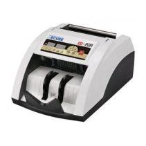 Secure LD-22A Mesin Hitung Uang (Money Counter)