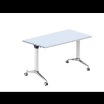 FIRM Folding Desk LS18080 - White