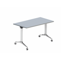 FIRM by Malka Folding Desk LS18080 - Grey
