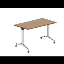FIRM Folding Desk LS 18080 - Beech - indent