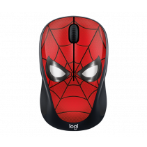 Logitech M238 Wireless Marvel Spiderman 910-005559
