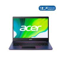"Acer Aspire 5 A514-53-3852 [14""FHD/i3-1005G1/4G/512GB/W10+OHS/Purple] [NX.HZ6SN.002]"