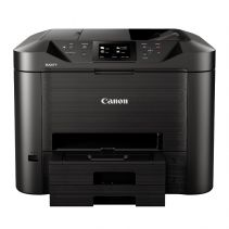 CANON Inkjet Printer All-In-One MAXIFY MB5470 (A4)