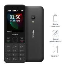 NOKIA 150 2020 - BLACK