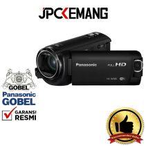 Panasonic HC-W585 Camcorder GARANSI RESMI