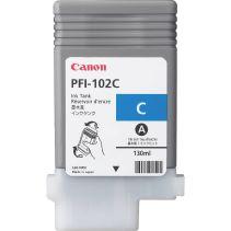 CANON INK PFI-102 Cyan