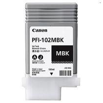 CANON INK PFI-102 Matte Black
