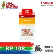 Canon Easy Photo Paper Pack RP-108
