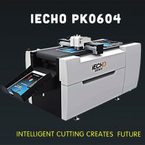 IECHO Flatbed Cutting Machine