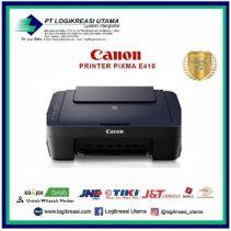 Canon Printer Multifungsi E410
